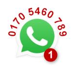 Berliner Ghostwriter anrufen: Telefonnummer: 030 323 34 26